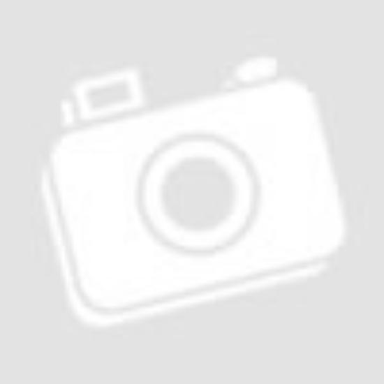 JK medve nylon csipogó játék, masszírozós gumi felülettel 29 cm